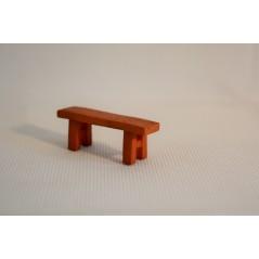 1 pcs Bench Resin Craft Micro Landscape Ornament Fairy Garden Miniature