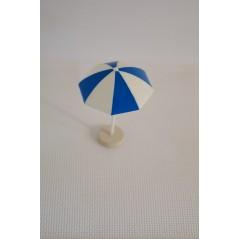 1 Pc Sand Band Mini Sunny Umbrella DIY Resin Fairy Garden Craft Decoration Miniature Micro Gnome Terrarium