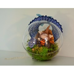 Enchanting Fairy Baubles Fairy Baby boy 1