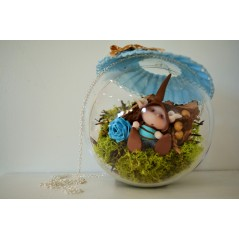 Enchanting Fairy Baubles Fairy Baby boy 2