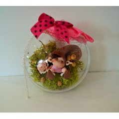 Enchanting Fairy Baubles Fairy Baby girl 1