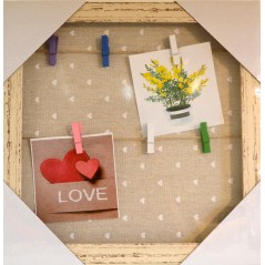 Gallery Hanging Photo Frame