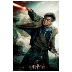 HARRY POTTER PRIME 3D PUZZLE 300 PIECES