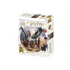 HARRY POTTER / BUCKBEAK PRIME 3D PUZZLE 300 PIECES