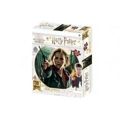 HARRY POTTER / HERMIONE GRANGER PRIME 3D PUZZLE 300 PIECES