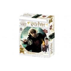 HARRY POTTER / RON WEASLEY PRIME 3D PUZZLE 300 PIECES