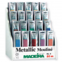 MADEIRA Metallic threads N 4