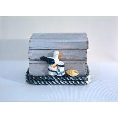 Mini sea box Seagull