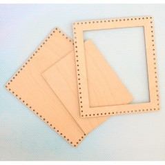 Rectangular Frame OR-012