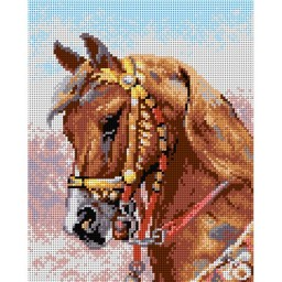 TAPESTRY CANVAS Companion 24X30cm 2117H