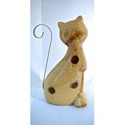Ceramic Cat 89109
