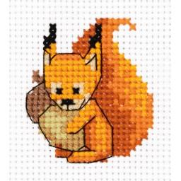 Cross Stitch Kit Holiday Venice K-29