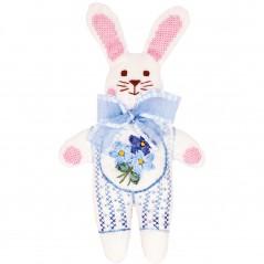 Sewing kit Sweet Rabbit IG-1177