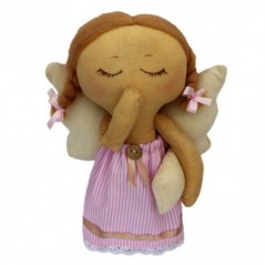 RAG DOLL KIT SONIA AM100011I