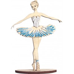 Creative kit Balleina-Allegro F-048