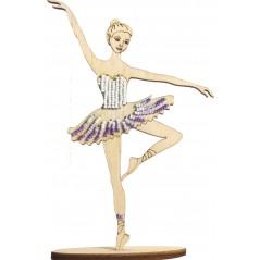 Creative kit Ballerina-Adagio F-049