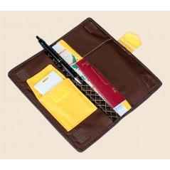 Patchwork kit Holder for Travel ACS-0112