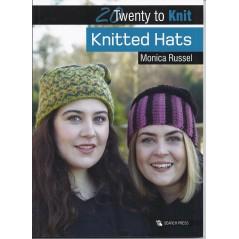 20 Twenty to Make: Knitted Hats