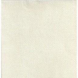 1 Pc Ivory Cotton Aida 11ct 32x45cm