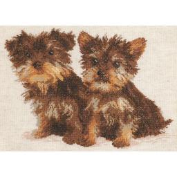 Cross Stitch Kit Cherry art 31-01