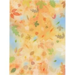 1 Pc Designer Fabric Aida 14ct 18.5x26.5 cm KD14-105