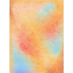 1 Pc Designer Fabric Aida 18ct 18.5x26.5 cm KD-107
