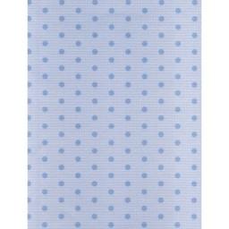 1 Pc Designer Fabric Aida 14ct 40x30cm KD14-042