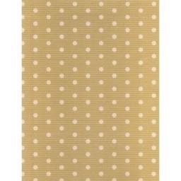 1 Pc Designer Fabric Aida 14ct 40x30cm KD14-048
