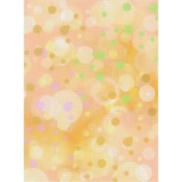 1 Pc Designer Fabric Aida 14 ct 40x30cm KD14-160