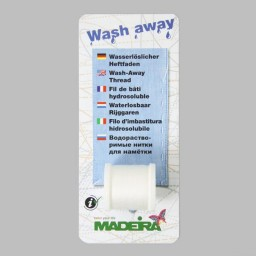 MADEIRA Wash-Away Thread art. 9660
