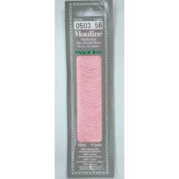MADEIRA Six strand 100% cotton floss 10m Art. 017 Col. 0503
