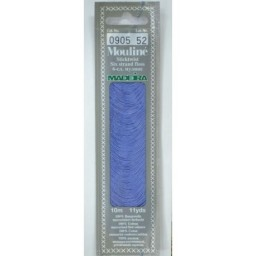 MADEIRA Six strand 100% cotton floss 10m Art. 017 Col. 0905