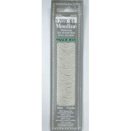 MADEIRA Six strand 100% cotton floss 10m Art. 017 Col. 1709