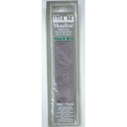 MADEIRA Six strand 100% cotton floss 10m Art. 017 Col. 1714