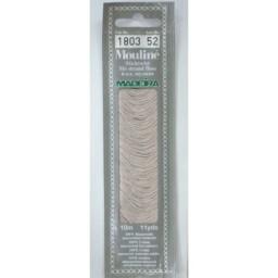 MADEIRA Six strand 100% cotton floss 10m Art. 017 Col. 1803