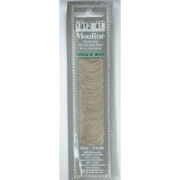 MADEIRA Six strand 100% cotton floss 10m Art. 017 Col. 1812