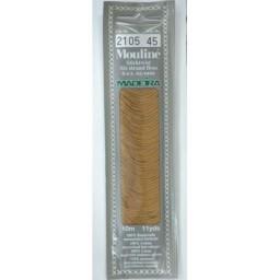 MADEIRA Six strand 100% cotton floss 10m Art. 017 Col. 2105
