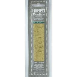 MADEIRA Six strand 100% cotton floss 10m Art. 017 Col. 2110