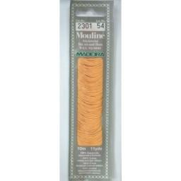 MADEIRA Six strand 100% cotton floss 10m Art. 017 Col. 2301