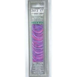 MADEIRA Six strand 100% cotton floss 10m Art. 017 Col. 2413