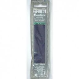 MADEIRA Six strand 100% cotton floss 10m Art. 017 Col. 2701