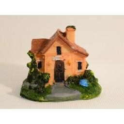 Miniature Garden Decoration Fairy Figurines Mini Castle Fairy Garden Miniatures