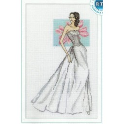 Cross Stitch Kit Prima Donna M306