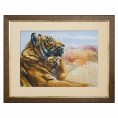 Cross Stitch Kit Mother's care CP3208-Y