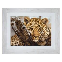 Gobelin kit Leopard G525 Petit point