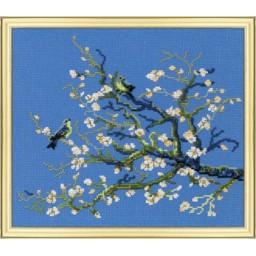 Cross Stitch Kit On the branch art. 226