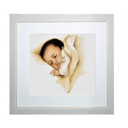 Cross Stitch Kit Sweet Dream B384