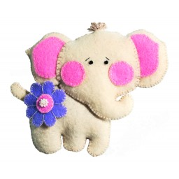 Sewing kit Elephant B-177