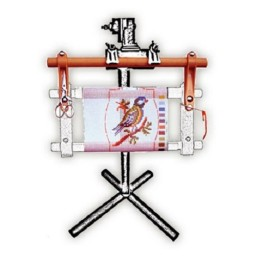 Universal hand Rotating Frame Holder Fits up to 31cm. HH12