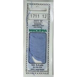 MADEIRA Silk embroidery floss 5m Art. 018 Col. 1711